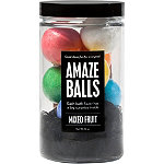 da Bomb Amazeballs! Jar Bath Fizzers
