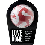 Love Bomb Bath Fizzer