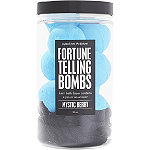 Fortune Telling Bombs Jar Bath Fizzers