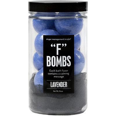 da Bomb%22F%22 Bombs Jar Bath Fizzers