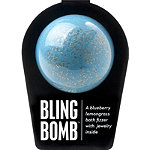 Bling Bomb Bath Fizzer