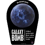 Galaxy Bomb Bath Fizzer