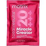 Total Results Miracle Creator Multi-Tasking Hair Mask