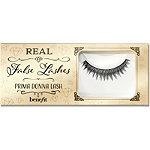 Prima Donna Lash %27%27Crossed%2C Layered False Eyelashes For A High Drama Look%27%27