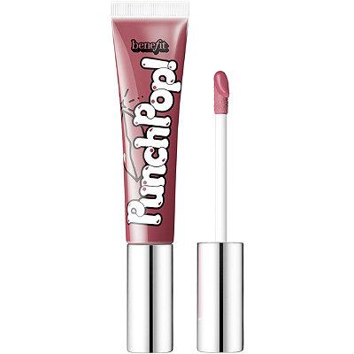 Benefit CosmeticsPunch Pop%21 %22Liquid Lip Color%22