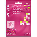 Andalou Naturals Online Only Instant Hydration Facial Sheet Mask