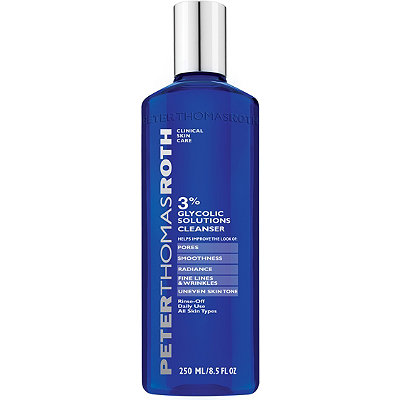 Peter Thomas Roth 3%25 Glycolic Solutions Cleanser
