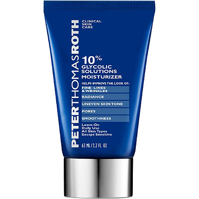Peter Thomas Roth 10%25 Glycolic Solutions Moisturizer