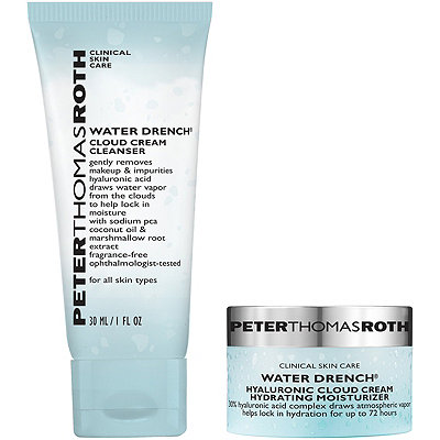 Peter Thomas RothCleanse. Drench. Repeat. Hydro-Cleanse Duo