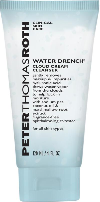Creamy Cleanser