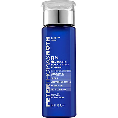 Peter Thomas Roth 8%25 Glycolic Solutions Toner