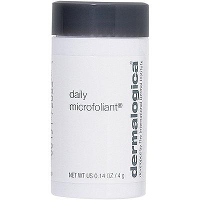 DermalogicaFREE deluxe Daily Microfoliant sample w%2Fany %2450 Dermalogica purchase