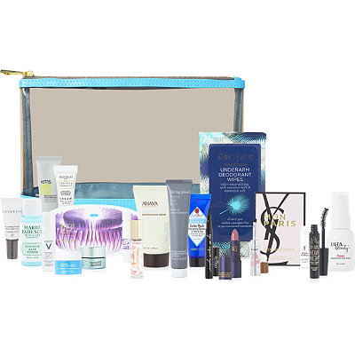 FREE 19pc Work Beauty Bag