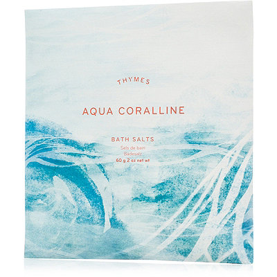 ThymesAqua Coralline Bath Salts