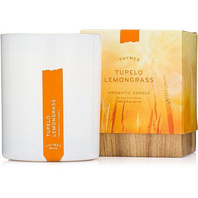 Tupelo Lemongrass Aromatic Candle