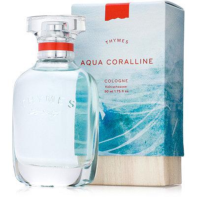 Aqua Coralline Cologne