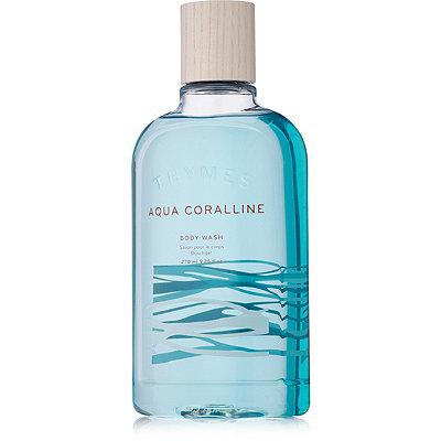 Aqua Coralline Body Wash