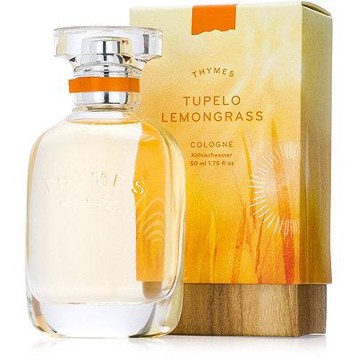 ThymesTupelo Lemongrass Cologne