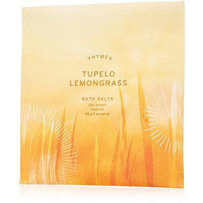 ThymesTupelo Lemongrass Bath Salts