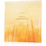 Tupelo Lemongrass Bath Salts