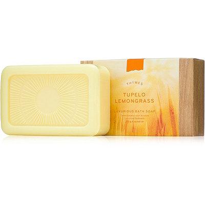 ThymesTupelo Lemongrass Luxurious Bar Soap