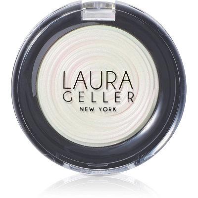 Laura GellerFREE deluxe travel size Baked Gelato Swirl Illuminator in Diamond Dust w/any $35 Laura Geller purchase