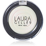 FREE deluxe travel size Baked Gelato Swirl Illuminator in Diamond Dust w%2Fany %2435 Laura Geller purchase