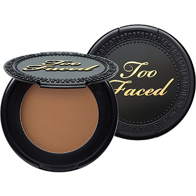 Too Faced Travel Size Chocolate Soleil Matte Bronzer