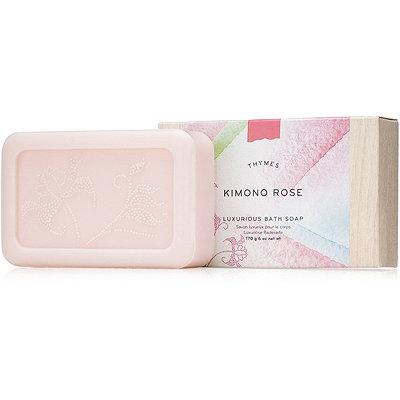 Kimono Rose Luxurious Bar Soap