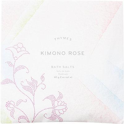 ThymesKimono Rose Bath Salts