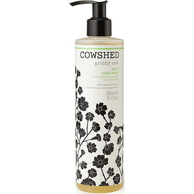 CowshedGrubby Cow Zesty Hand Wash