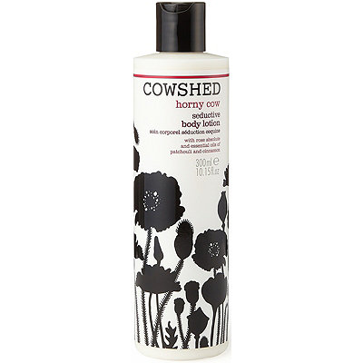 CowshedHorny Cow Body Lotion