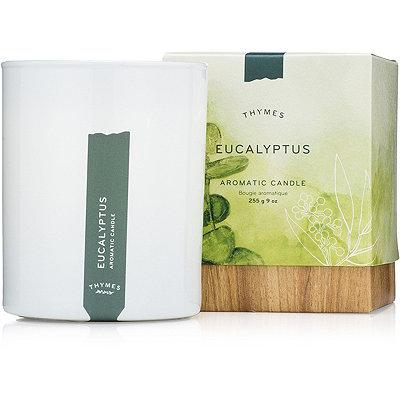 ThymesEucalyptus Aromatic Candle