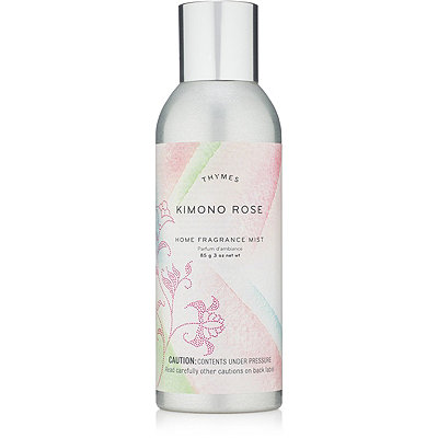 Kimono Rose Home Fragrance Mist