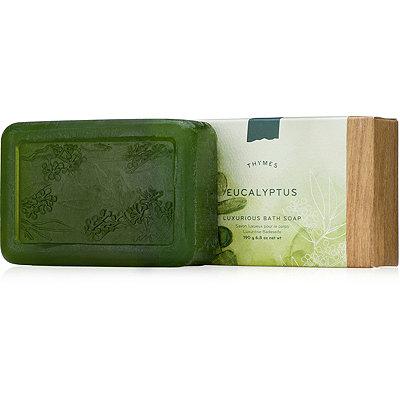 ThymesEucalyptus Luxurious Bar Soap