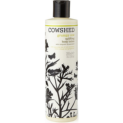 Cowshed Grumpy Cow Uplifting Body Lotion