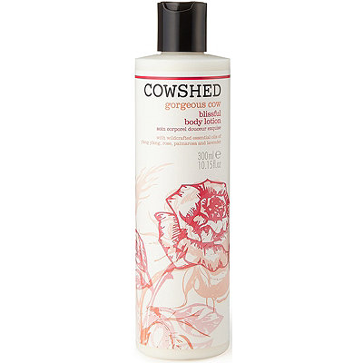 CowshedGorgeous Cow Blissful Body Lotion