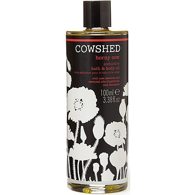 Cowshed Horny Cow Seductive Bath %26 Body Oil