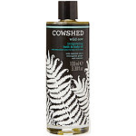 Wild Cow Invigorating Bath & Body Oil