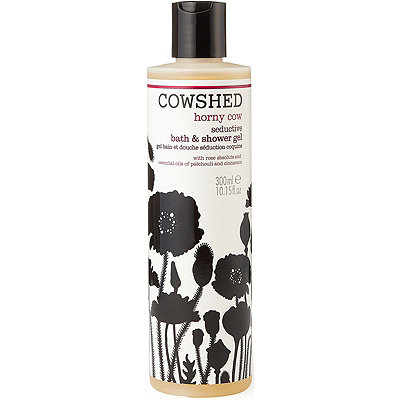 Cowshed Horny Cow Seductive Bath %26 Shower Gel