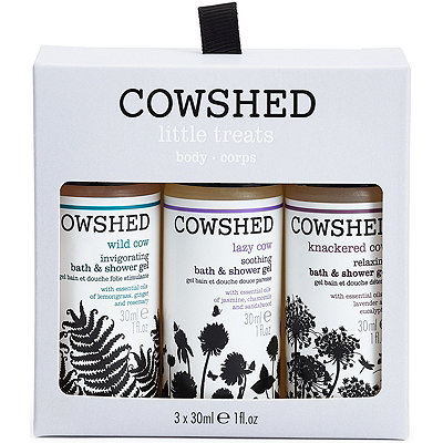 CowshedLittle Treats Bath And Body