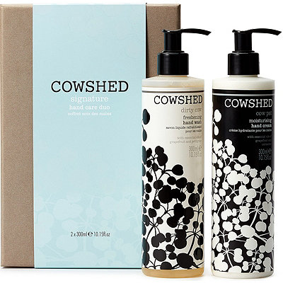 Cowshed Signature Hand Duo Set