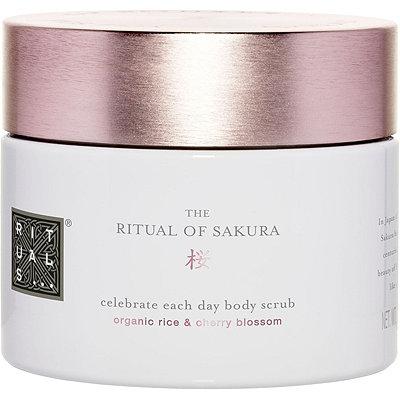 RITUALSThe Ritual of Sakura Body Scrub