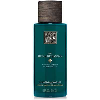 RITUALSThe Ritual of Hammam Bath Oil