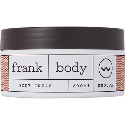 frank bodyBody Cream