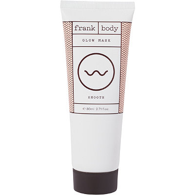 frank bodyGlow Mask