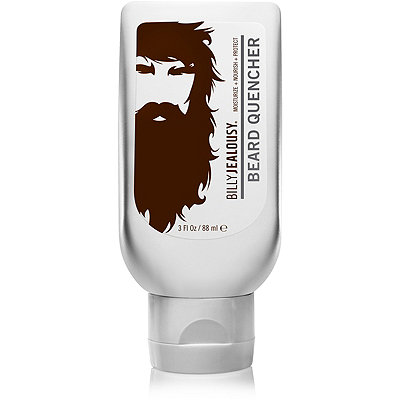 Billy JealousyBeard Quencher