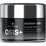 Session Label Crystal Gel
