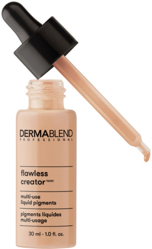 Dermablend Flawless Creator Multi Use Liquid Foundation Drops Ulta