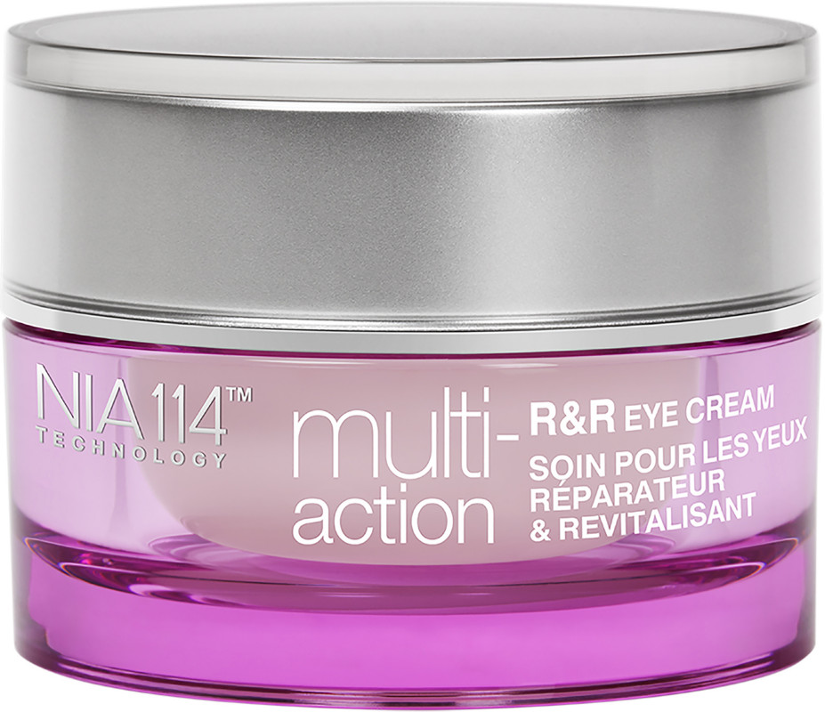 Multi Action R&R Eye Cream by Stri Vectin